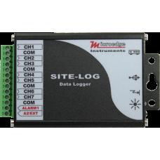 LPV-1 SITE-LOG Voltage Data Logger