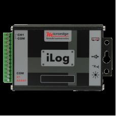 iVDC-10 iLOG Voltage Data Logger