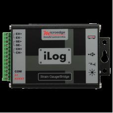 iBG iLog Strain Gauge/Bridge Data Logger